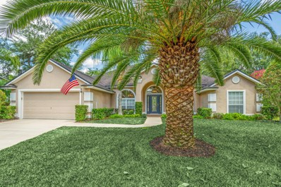 1868 W Windy Way, St Johns, FL 32259 - #: 1054555