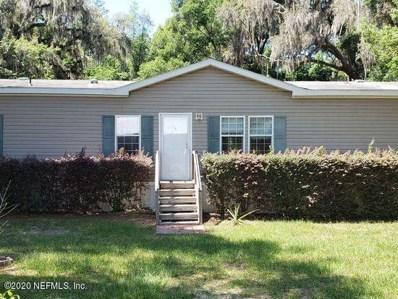 3617 SW 118 Ln, Worthington Springs, FL 32697 - #: 1057049