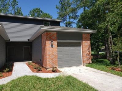 4182 Quiet Creek Loop, Middleburg, FL 32068 - #: 845498