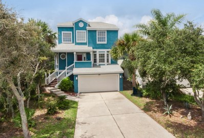 129 Turtle Cove Ct, Ponte Vedra Beach, FL 32082 - #: 900665