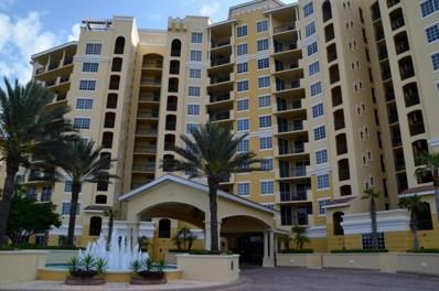 19 Avenue De La Mer UNIT 506, Palm Coast, FL 32137 - #: 917723