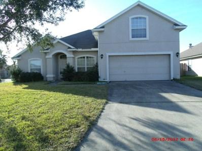 2382 Oak Springs Ct, Jacksonville, FL 32246 - #: 918685