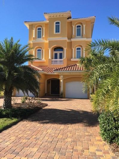 23 Hammock Beach Cir S, Palm Coast, FL 32137 - #: 921941