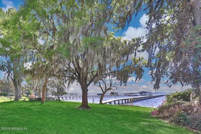 5165 State Road 13, St Augustine, FL 32092 - #: 925650