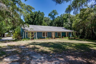 6444 Baker Rd, Keystone Heights, FL 32656 - #: 927202