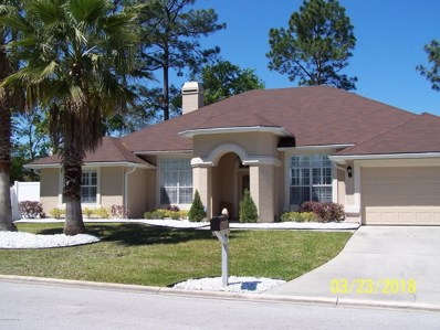 124 Strawberry Ln, St Johns, FL 32259 - #: 927574