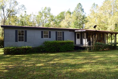 86162 Pages Dairy Rd, Yulee, FL 32097 - #: 928293