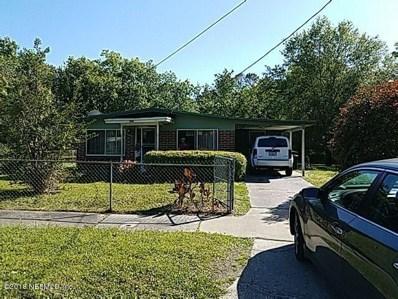 6056 John F Kennedy Dr N, Jacksonville, FL 32219 - #: 932574