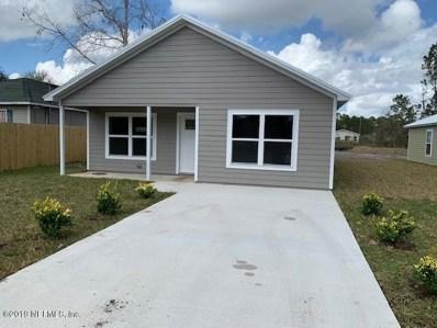 870 Aiken St, St Augustine, FL 32084 - #: 940495