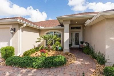 191 Arena Lake Dr, Palm Coast, FL 32137 - #: 941912