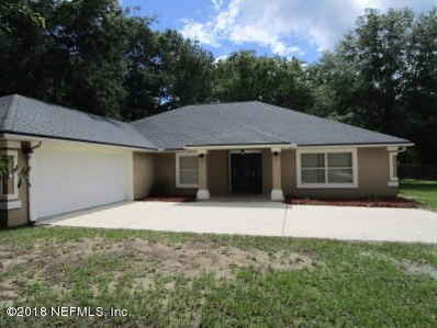 1295 Lovett Rd, Orange Park, FL 32065 - #: 944735