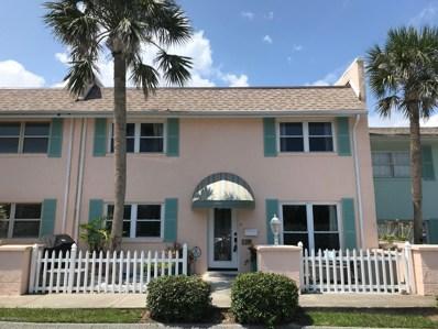 2233 Seminole Rd UNIT 32, Atlantic Beach, FL 32233 - #: 945640
