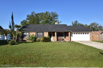 600 John Adams St, Orange Park, FL 32073 - #: 946827