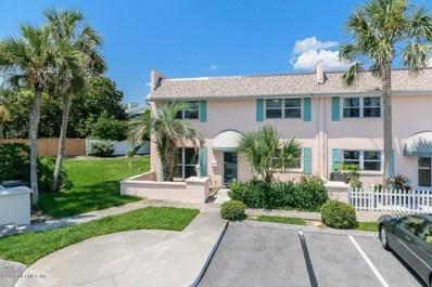 2233 Seminole Rd UNIT 31, Atlantic Beach, FL 32233 - #: 946922