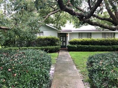 4371 Demedici Ave, Jacksonville, FL 32210 - #: 948232