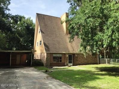 228 Hollywood Forest Dr, Orange Park, FL 32003 - #: 948395