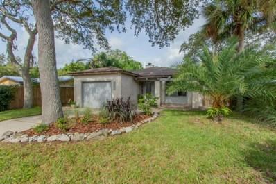 2491 Hydrangea St, St Augustine, FL 32080 - #: 948872
