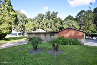 109 Canal St, Crescent City, FL 32112 - #: 949067