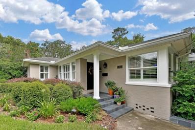 1263 Woodward Ave, Jacksonville, FL 32207 - #: 949448