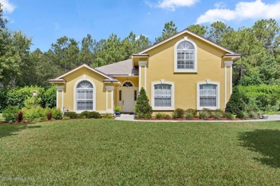 156 Village Green Ave, St Johns, FL 32259 - #: 951490