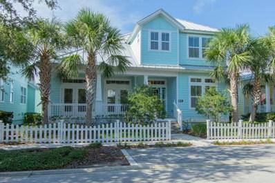 129 Island Cottage Way, St Augustine, FL 32080 - #: 951550