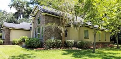 1936 Camellia Oaks Ln, Jacksonville, FL 32217 - #: 951838