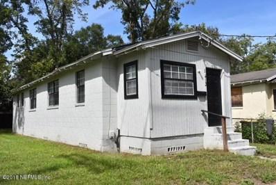 1413 21ST St, Jacksonville, FL 32209 - #: 952764