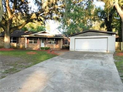 2039 Old Middleburg Rd N, Jacksonville, FL 32210 - #: 952768