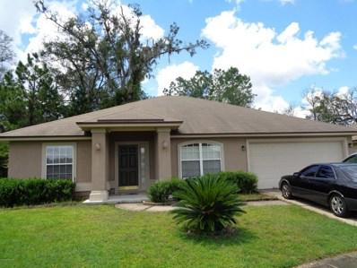 6764 Gentle Oaks Dr, Jacksonville, FL 32244 - #: 953208