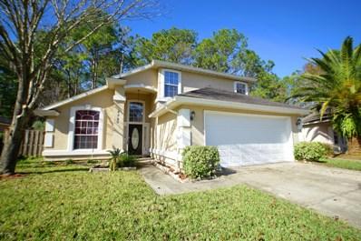4840 Bolles Lake Dr, Jacksonville, FL 32258 - #: 953341