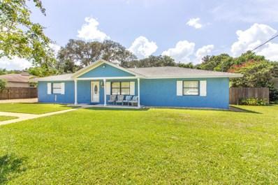 2475 Hydrangea St, St Augustine, FL 32080 - #: 953513