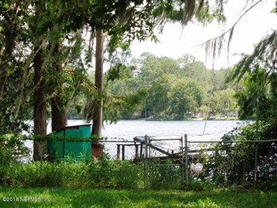 110 Shore Side Ln, Interlachen, FL 32148 - #: 953698