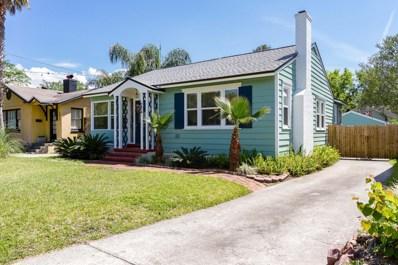 2878 Remington St, Jacksonville, FL 32205 - #: 953787