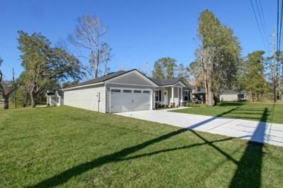 5557 Coppedge Ave, Jacksonville, FL 32277 - #: 953802