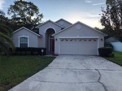 153 Dover Bluff Dr, Orange Park, FL 32073 - #: 954021