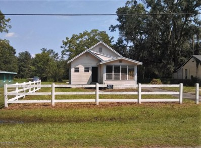 6367 Bob O Link Rd, Jacksonville, FL 32219 - #: 954062