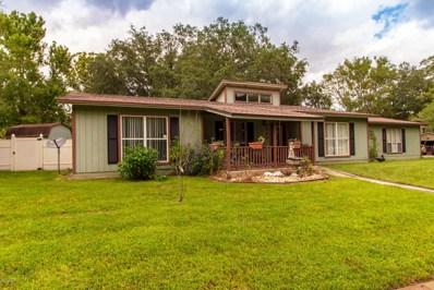 6663 Arrowroot Dr, Jacksonville, FL 32244 - #: 954509