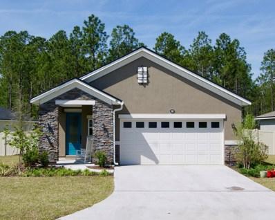 65 Carbide Ct, St Augustine, FL 32095 - #: 954632