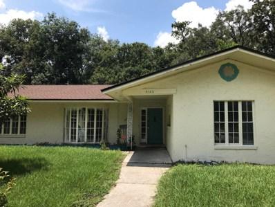 4182 Markin Dr W, Jacksonville, FL 32277 - #: 955003