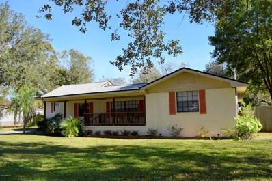 12513 Caron Dr, Jacksonville, FL 32258 - #: 955004