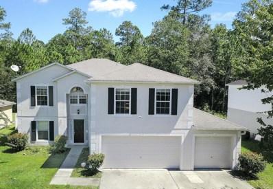 2635 Bluewave Dr, Middleburg, FL 32068 - #: 955007
