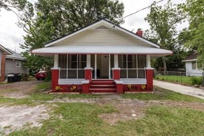 258 E 45TH St, Jacksonville, FL 32208 - #: 955570