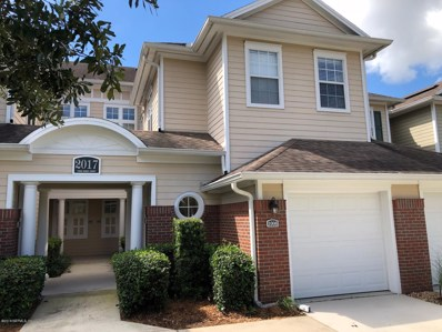 2017 Pond Ridge Ct UNIT 1006, Fleming Island, FL 32003 - #: 955577