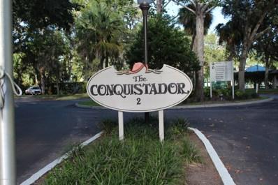 21 Catalonia Ct, St Augustine, FL 32086 - #: 955703