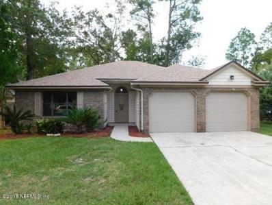 8241 Lakemont Dr, Jacksonville, FL 32216 - #: 955812