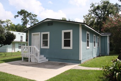 9814 Winston St, Jacksonville, FL 32208 - #: 955879