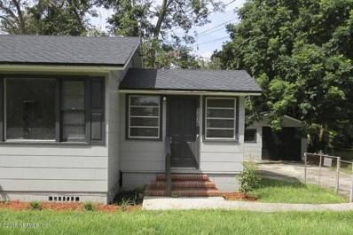 9036 Van Buren Ave, Jacksonville, FL 32208 - #: 956101