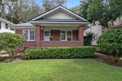 3572 Valencia Rd, Jacksonville, FL 32205 - #: 956108