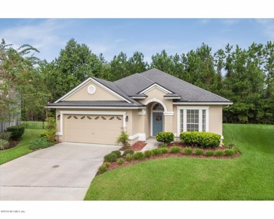 2040 Cypress Bluff Ct, Fleming Island, FL 32003 - #: 956226