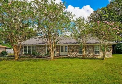 222 Stoneridge Ct, Orange Park, FL 32065 - #: 956231